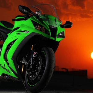 download Ninja Bike Wallpaper (30+ images) on Genchi.info