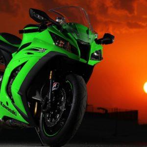 download Ninja Bike Wallpaper (30+ images) on Genchi.info