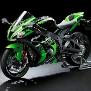 download Wallpaper Kawasaki ninja h2r, sport bikes, best bikes, best …