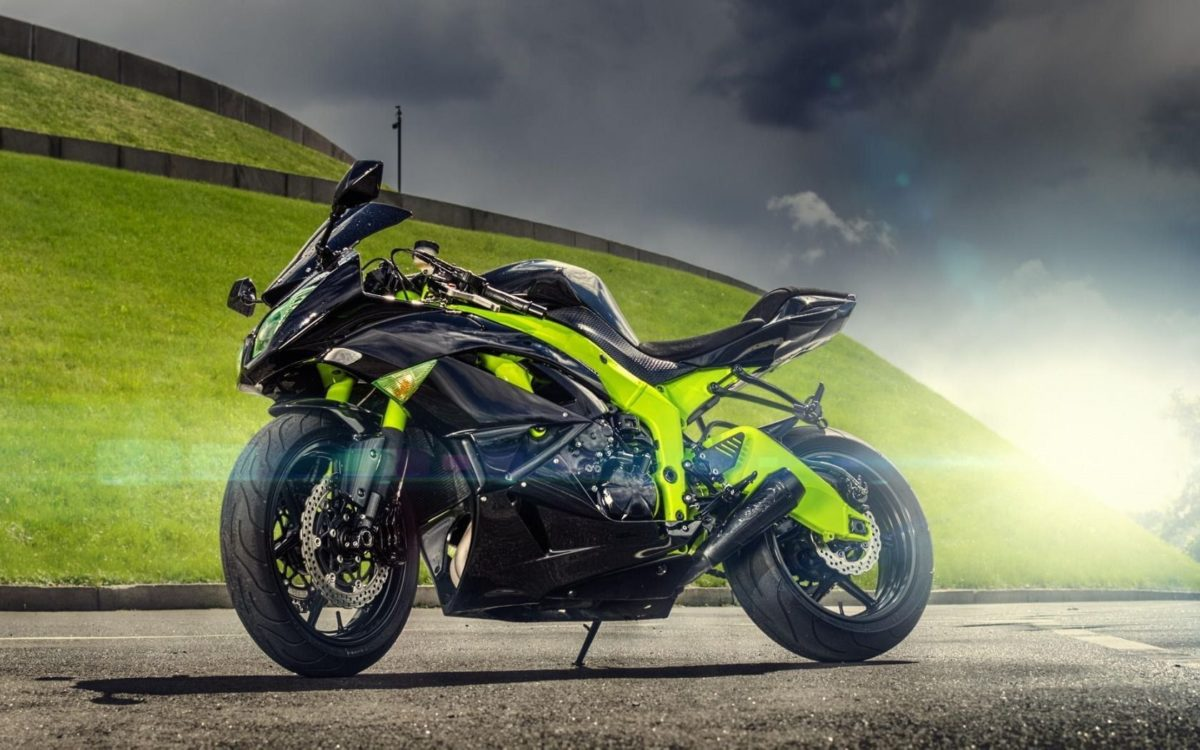 Zx6r Wallpapers Group (69+)