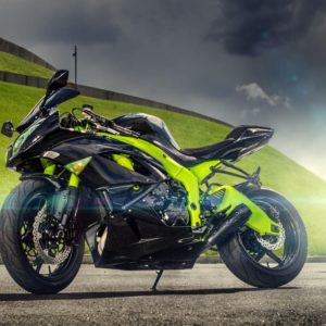 download Zx6r Wallpapers Group (69+)