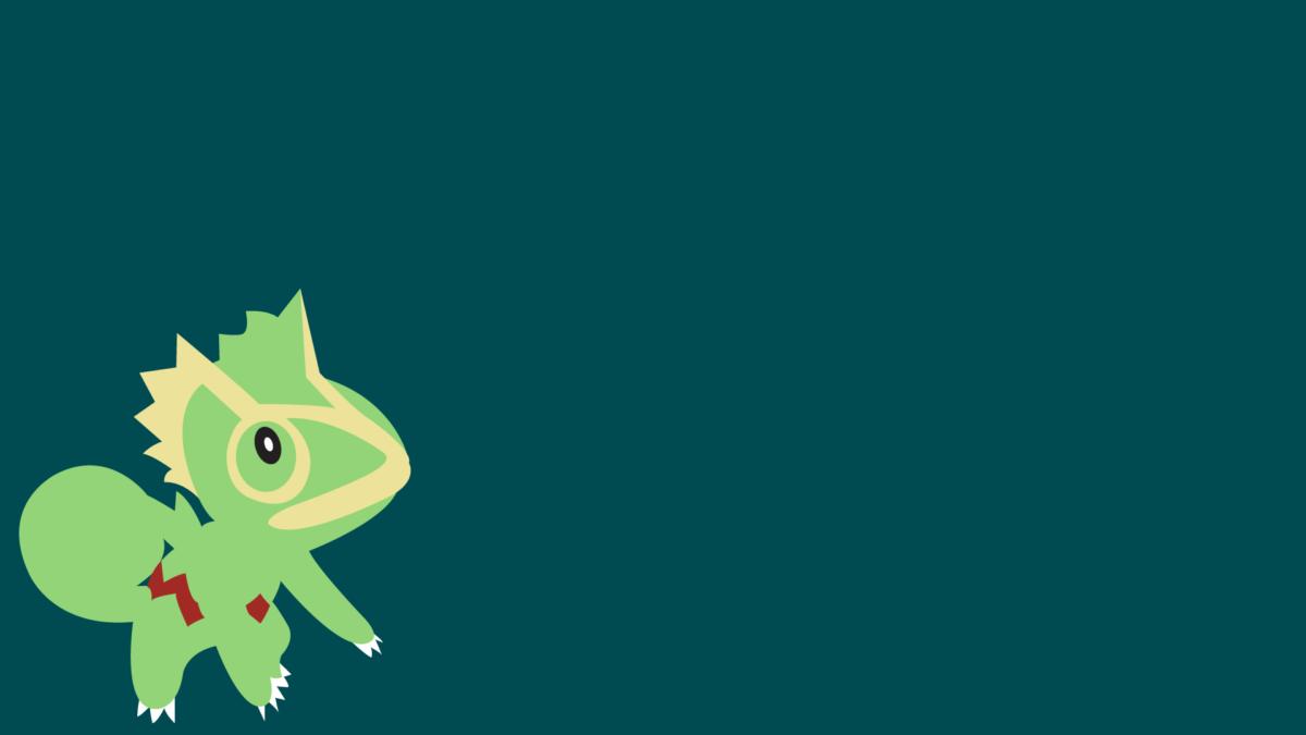 Kecleon Wallpaper : pokemon
