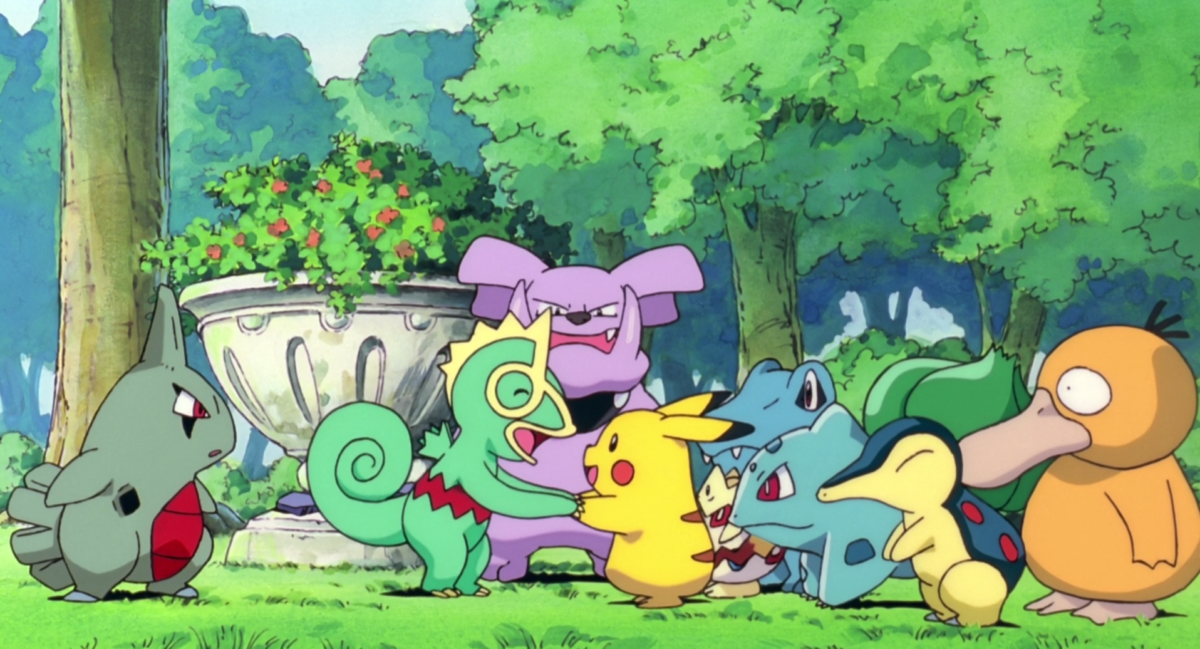 Pokémon Wallpaper and Background Image | 1916×1036 | ID:662180