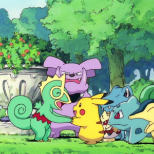 download Pokémon Wallpaper and Background Image | 1916×1036 | ID:662180