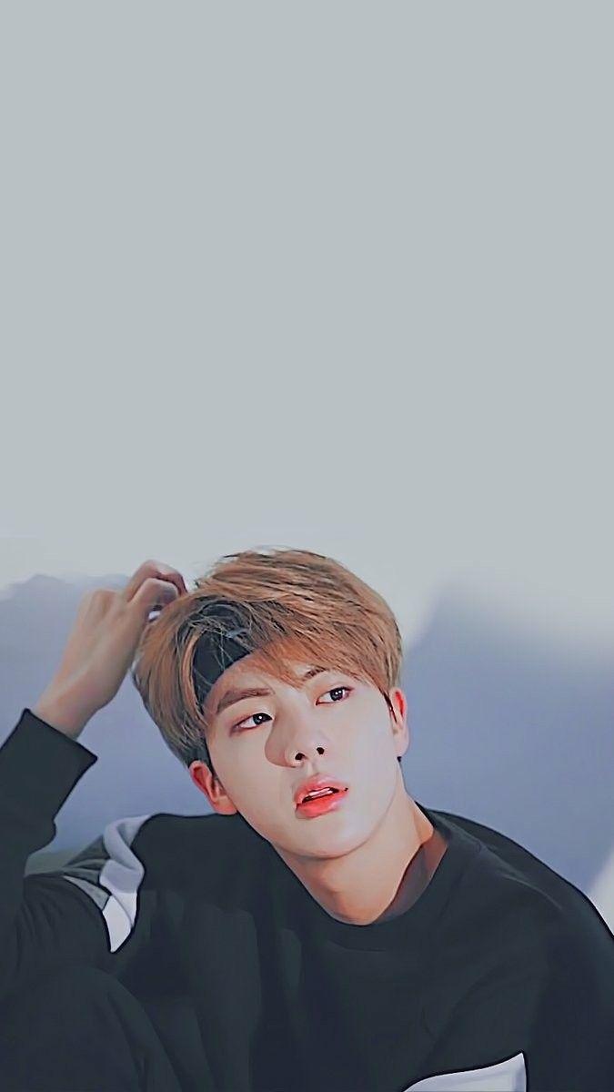 JIN ♥ ♥ ♥ © BTSorbit | Bangtan boys BTS | Pinterest | BTS …