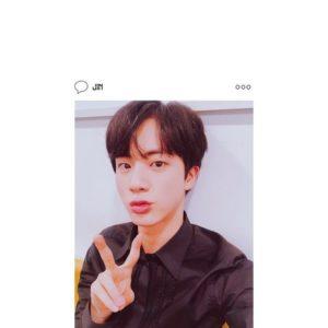 download 29 best BTS Jin Wallpaper images on Pinterest | Bts jin, Seokjin …