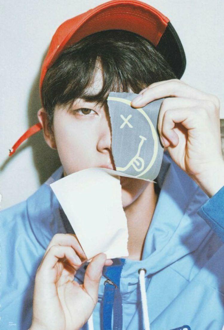 Kim Seokjin Wallpaper | Jin | Pinterest | Seokjin, BTS and K pop