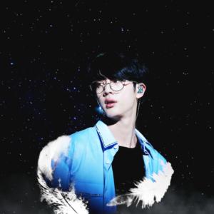 download Jin wallpaper | lockscreen jin kimseokjin seokjin bt…