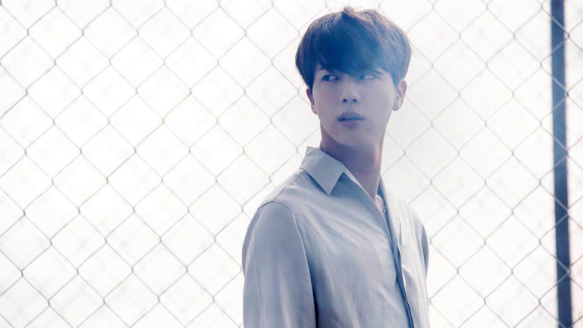 Jin (Kim Seok-Jin) | 15 Wallpapers