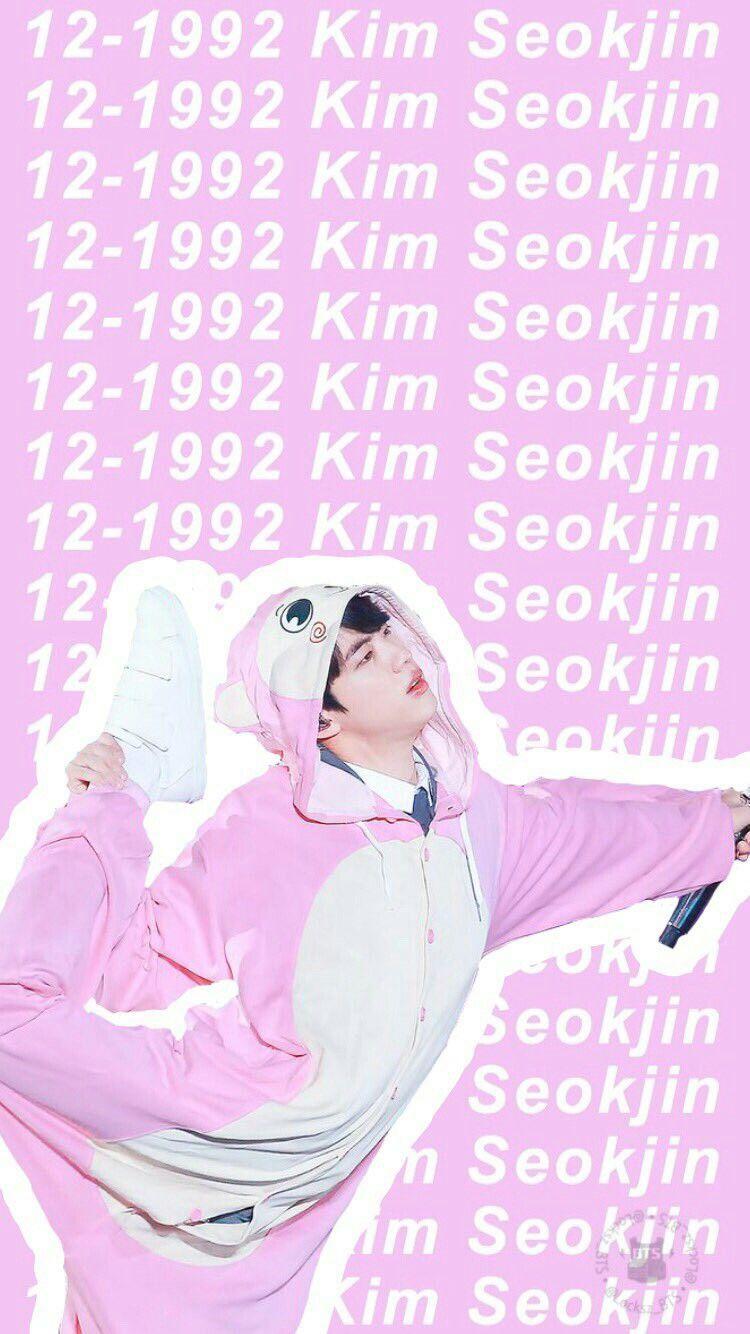 Jin Wallpaper | ♡ | Kim Seok Jin