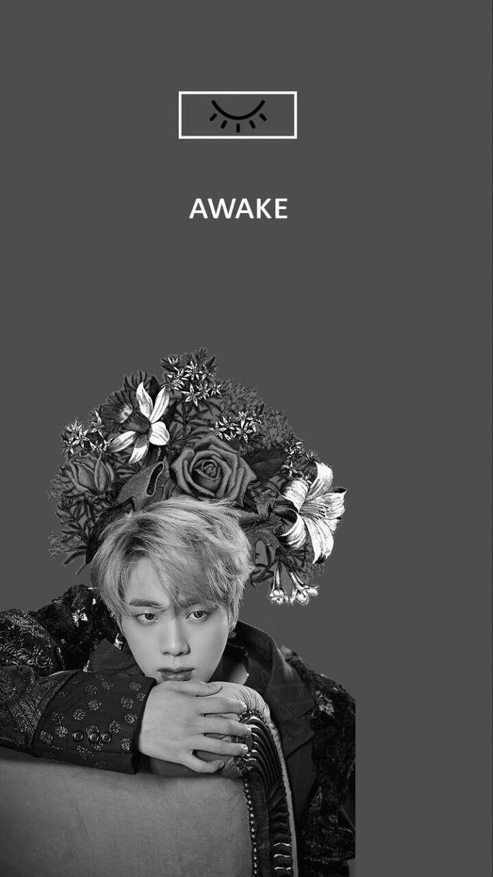 29 best BTS Jin Wallpaper images on Pinterest | Bts jin, Seokjin …