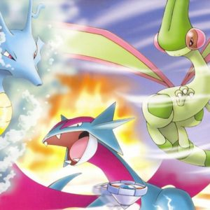 download Pokémon Wallpaper and Background Image | 1440×900 | ID:119211