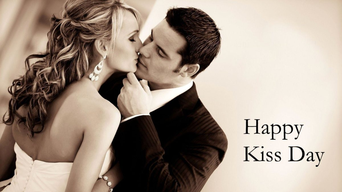 Happy Kiss Day Images, Cute Pictures, Romantic Quotes, HD …