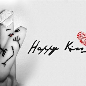 download Happy Kiss Day Images, Cute Pictures, Romantic Quotes, HD …