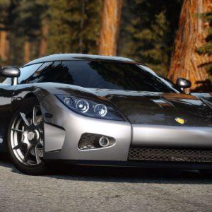 download Koenigsegg Ccxr Trevita Wallpapers (69+ images)