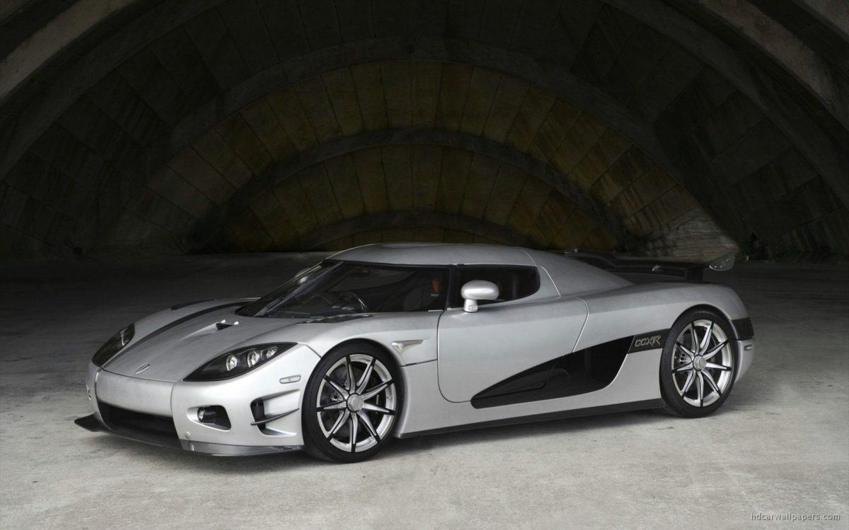 Koenigsegg Ccxr Trevita Wallpapers (69+ images)