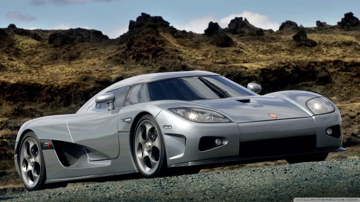 2006 Koenigsegg CCX Front And Side Grey ❤ 4K HD Desktop Wallpaper …
