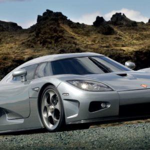 download 2006 Koenigsegg CCX Front And Side Grey ❤ 4K HD Desktop Wallpaper …