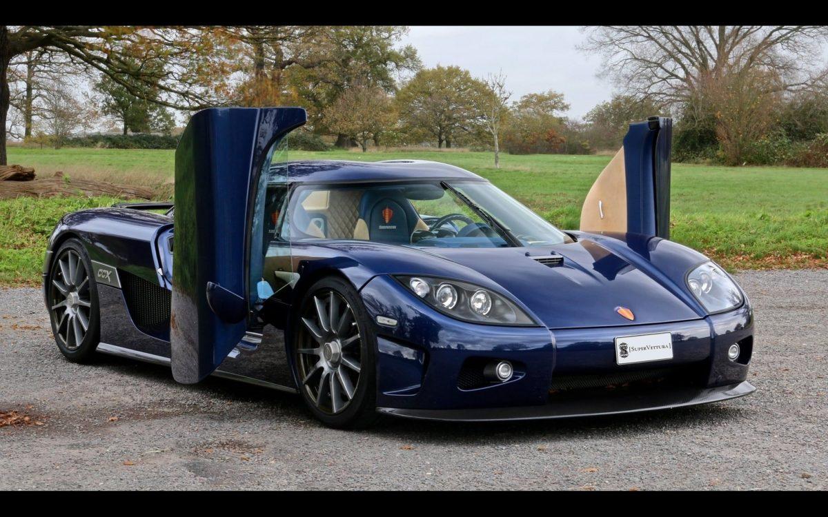 Koenigsegg CCX Wallpapers HD Hith Quality car