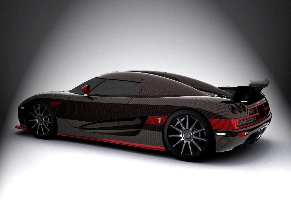 FunMozar – Koenigsegg CCXR Special Edition