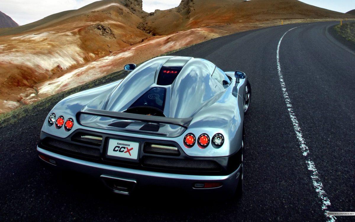 Cars: Koenigsegg CCX, picture nr. 47793