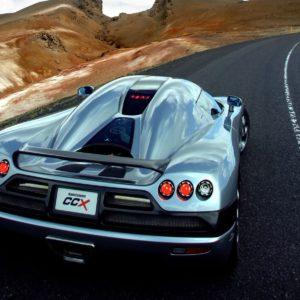 download Cars: Koenigsegg CCX, picture nr. 47793