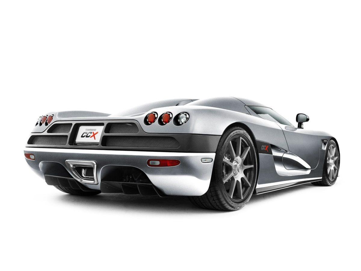 CCX – Koenigsegg   Koenigsegg