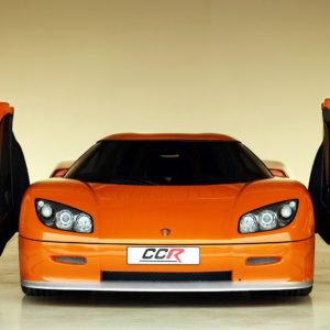 download 2004 Koenigsegg CCR Wallpapers & HD Images – WSupercars