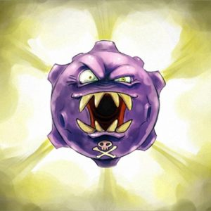 download 10 Koffing (Pokémon) HD Wallpapers | Background Images – Wallpaper …