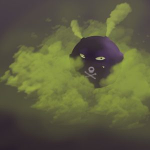 download Koffing by SebiTheLost on DeviantArt