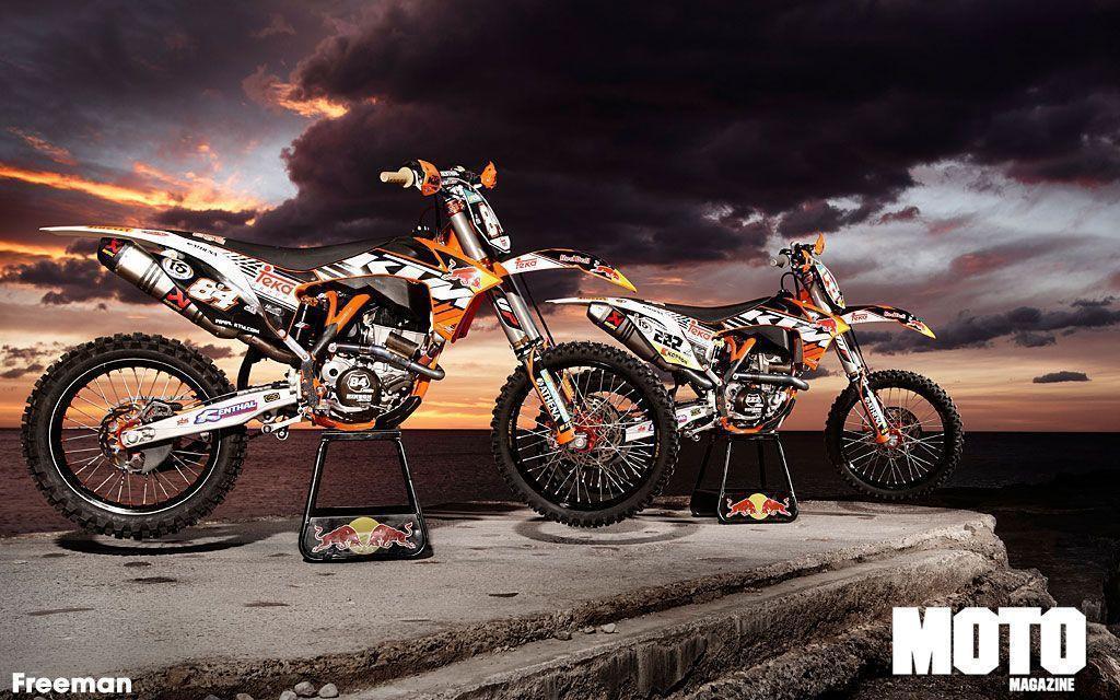 Factory KTM Wallpapers to grace your desktops   Moto Magazine