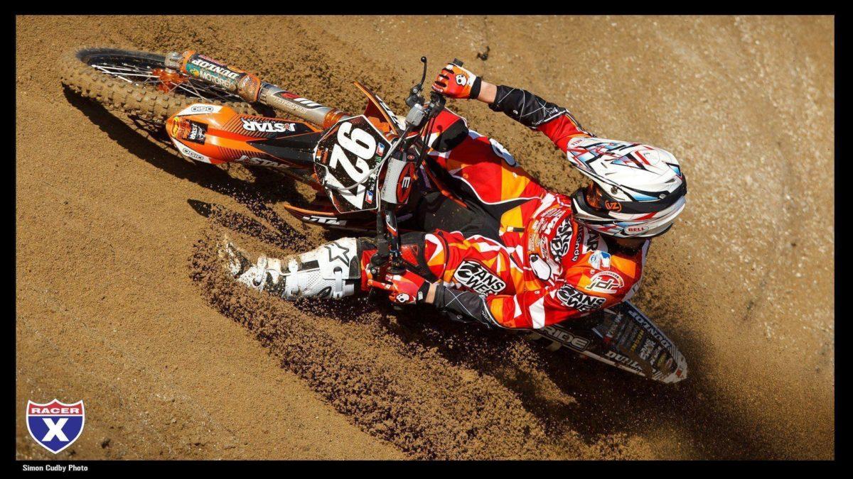 JDR JStar KTM Wallpapers – Racer X Online