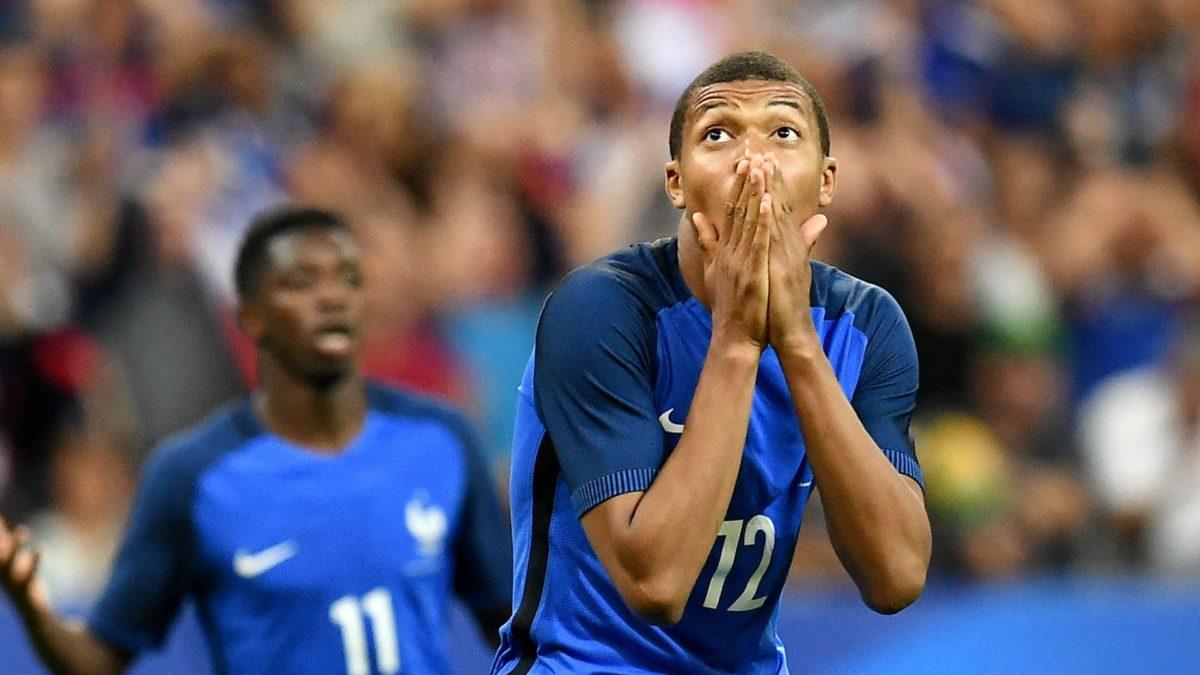 Kylian Mbappe transfer: Paris Saint-Germain rule out move for Monaco …