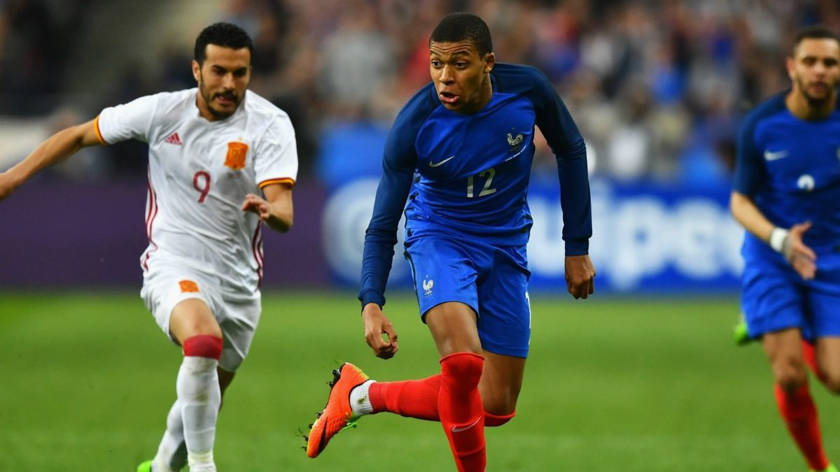 Mbappe: Real Madrid are a great team – BeSoccer