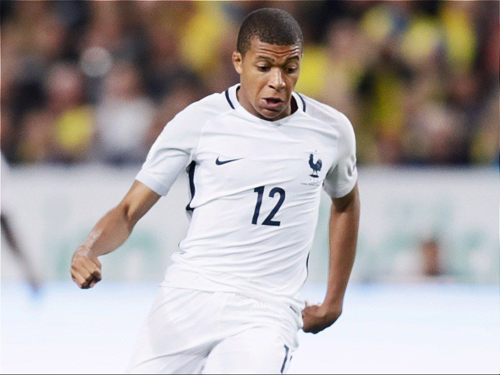 Lloris backs Mbappe to 'keep up' with France – FOX Sports Asia