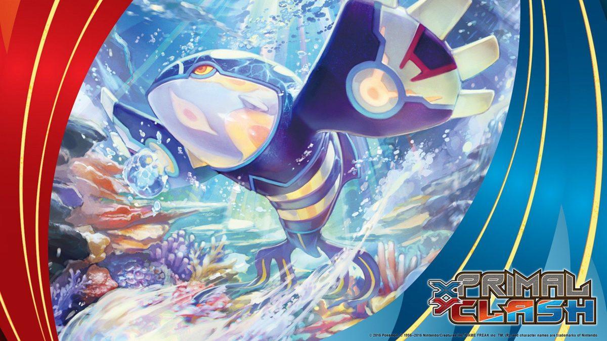 Kyogre, Pokemon, Pokemon TCG Online HD Wallpaper & Background …