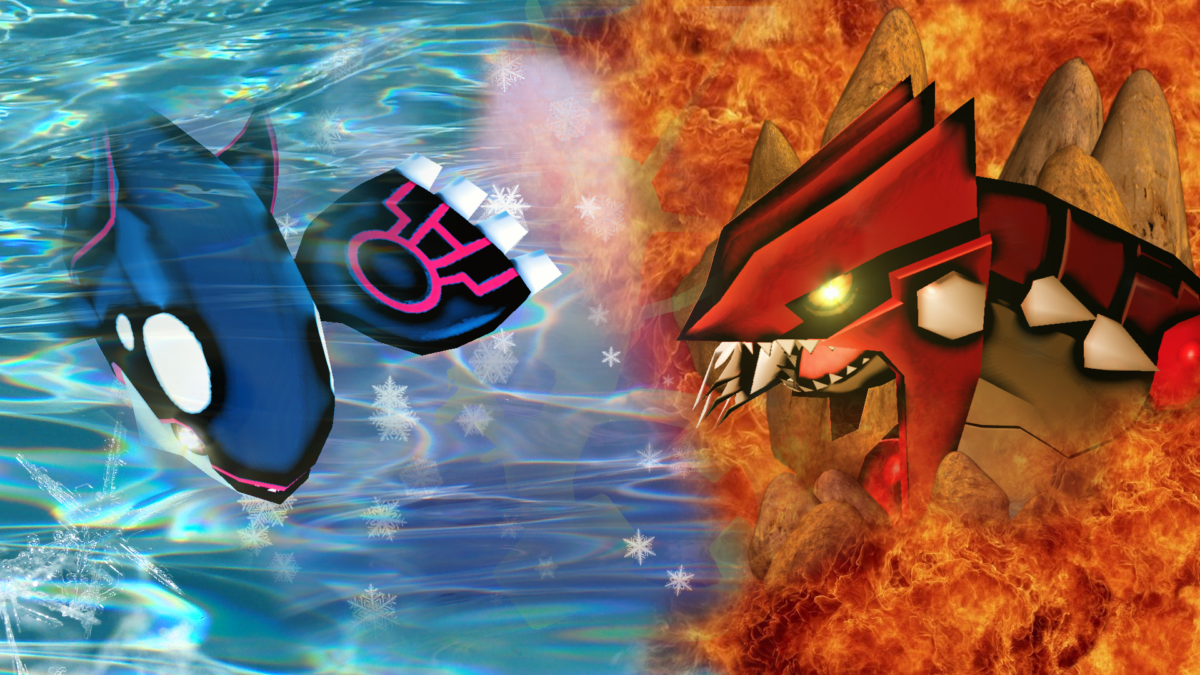 Kyogre Wallpapers, Kyogre Wallpapers Pack V.719LFL, Top4Themes.com