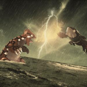 download Download Pokemon Kyogre Wallpaper(30+) – Free Desktop Backgrounds …
