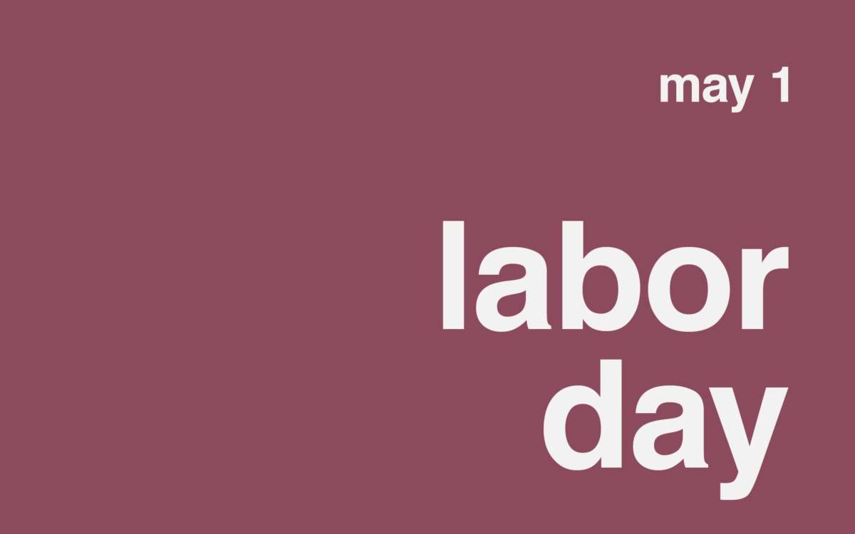 MinimalWall | Tag Archive | Labor Day