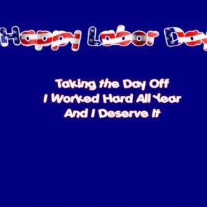 download Labor Day wallpapers – Crazy Frankenstein