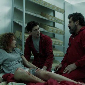 download La casa de papel (Money Heist): Sezonul 1 – Episodul 5 Online HD