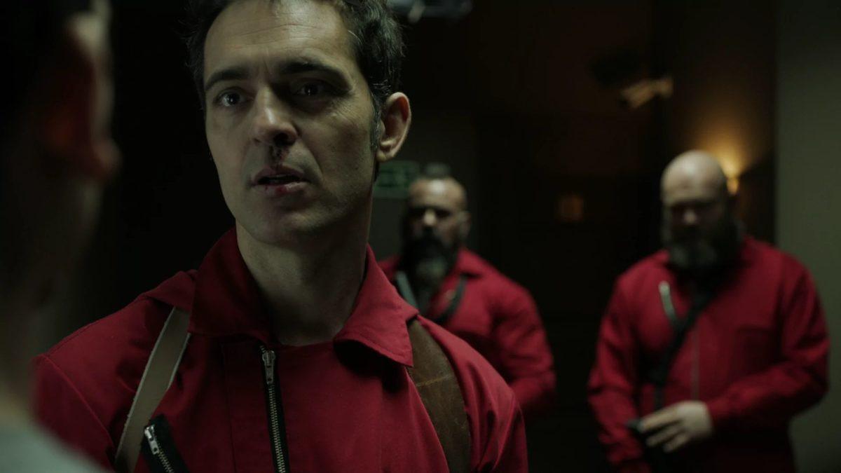 La casa de papel (Money Heist): Sezonul 1 – Episodul 8 Online HD