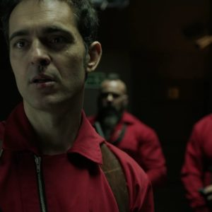 download La casa de papel (Money Heist): Sezonul 1 – Episodul 8 Online HD