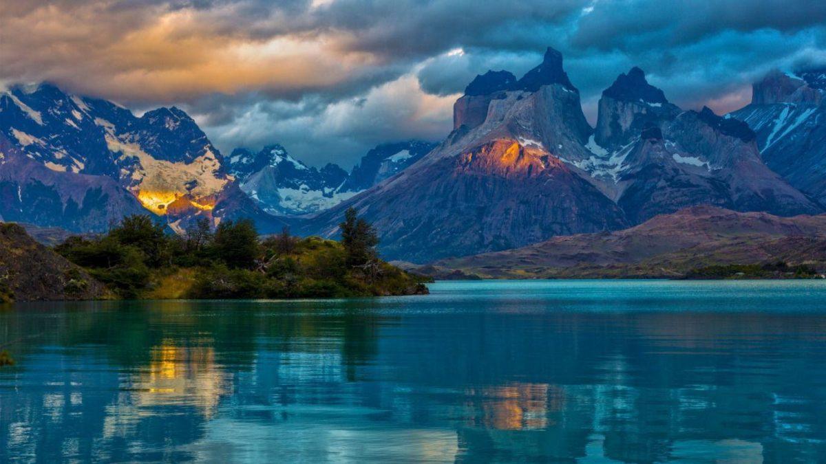 Lake Wallpapers for Desktop – WallpaperSafari