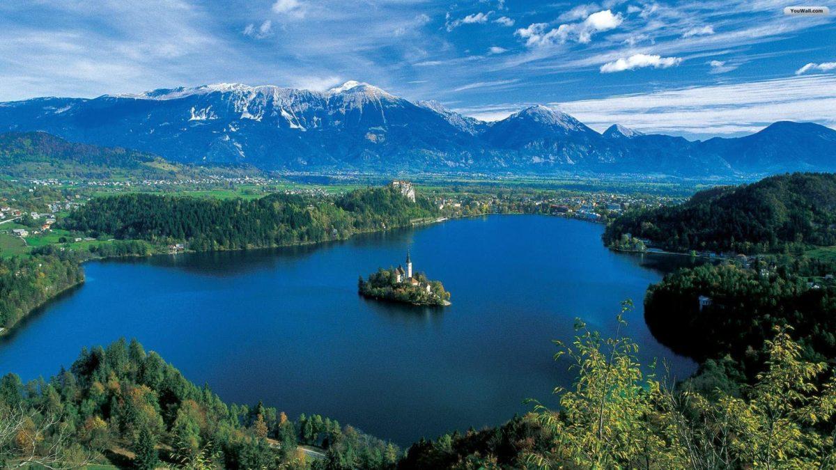 Free Download 15 HD Beautiful Lakes Wallpapers- Enjoy Beauties of …