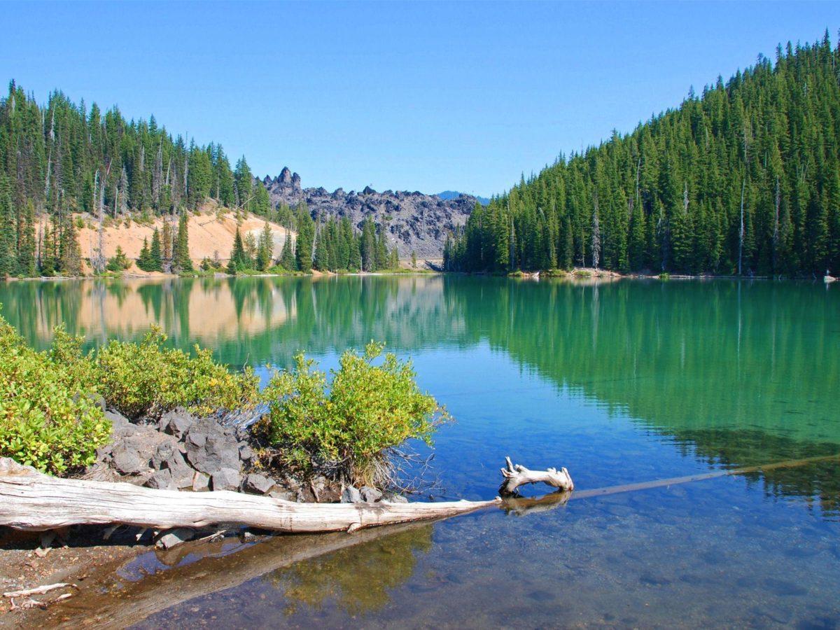 Peaceful Lake Wallpaper Landscape Nature Wallpapers in jpg format …