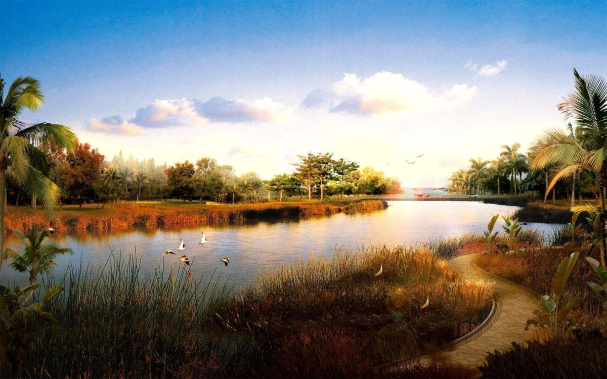 Lake Wallpapers 1080p for Background Wallpaper Dock Mountain Lake …