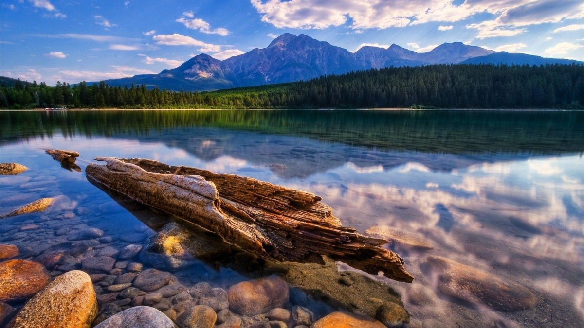 Lake HD Wallpapers, Waterscape Backgrounds