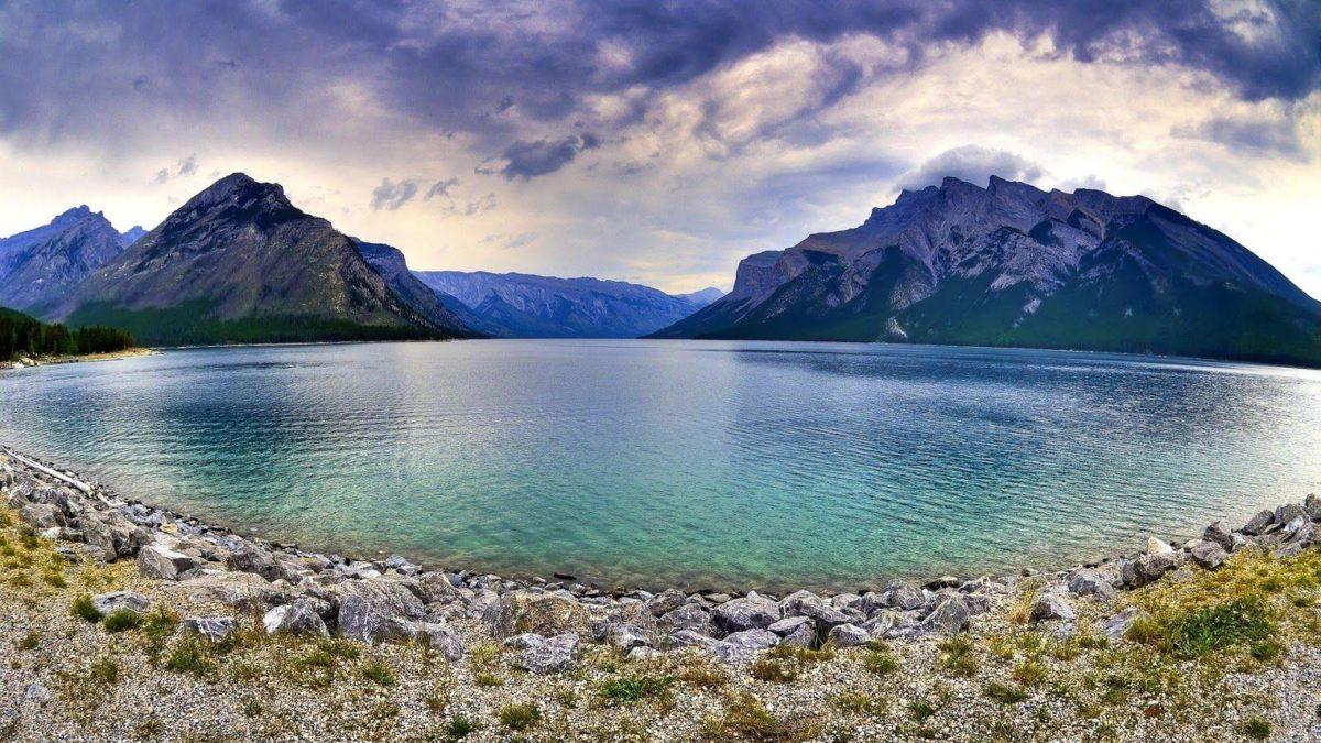 World Most Beautiful Lake Wallpapers | Most beautiful places in …