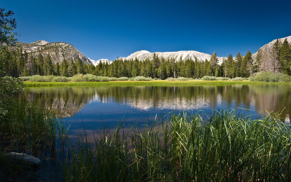 Mountain Lake Wallpapers | HD Wallpapers